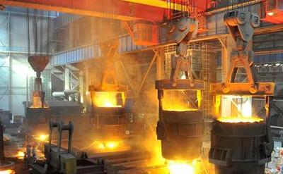 德国阳光蓄电池应用于冶金