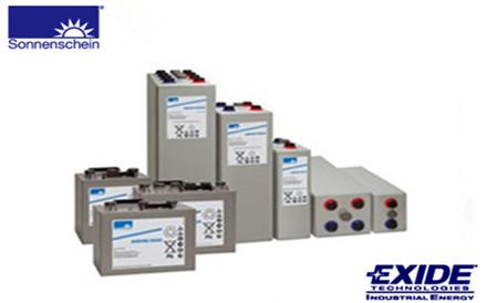 德国阳光蓄电池A602系列