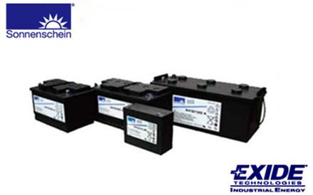 德国阳光蓄电池HR系列